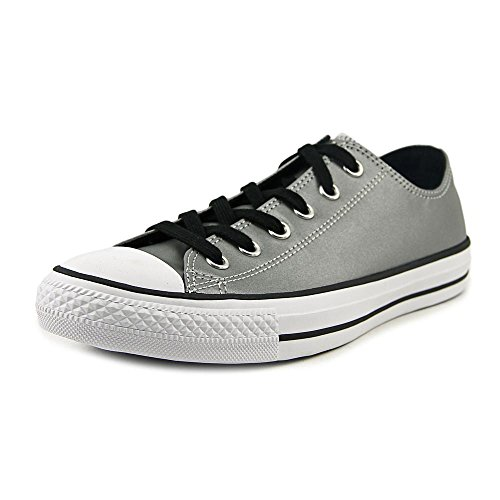 converse-chuck-taylor-all-star-ox-uomo-us-8-argento-scarpe-ginnastica