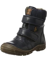 Froddo Unisex-Kinder Boot G3110092 Schneestiefel
