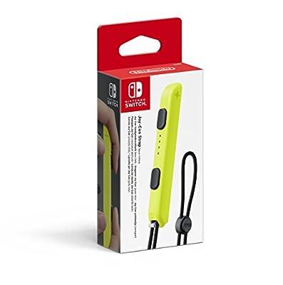 Nintendo Switch Joy-Con Controller Strap - Neon Yellow by Nintendo
