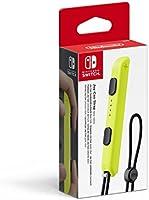 Nintendo Switch Joy-Con Kayış Sarı (CDMedia Garantili)