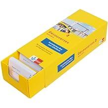 Découvertes 2 Série jaune - Vokabel-Lernbox zum Schülerbuch: 2. Lernjahr passend zum Lehrwerk