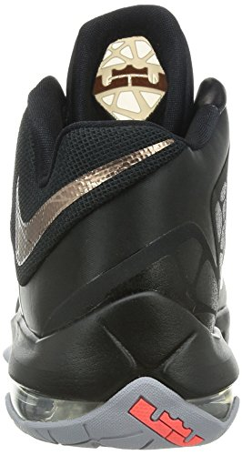 Nike Lebron Ambassador VII Noir