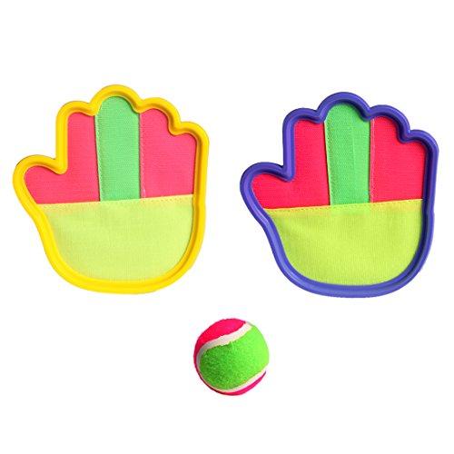 Spaß Toss und Fang Ball-Spiel-Set für Kinder QP-03