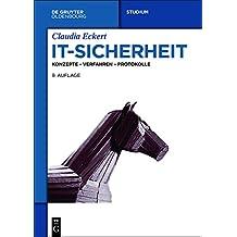 IT-Sicherheit: Konzepte - Verfahren - Protokolle