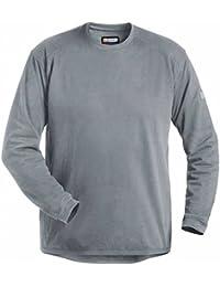 Blakläder 333511579400x L Sweatshirt Größe XL Grau