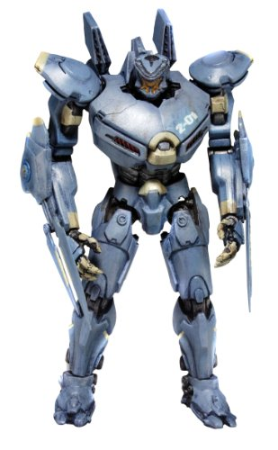Pacific Rim Series II Jaeger Striker Eureka Figure