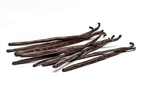 Azúcares de vainilla