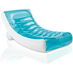 Intex 58856EU - Sillón Hinchable Lounge Rockin