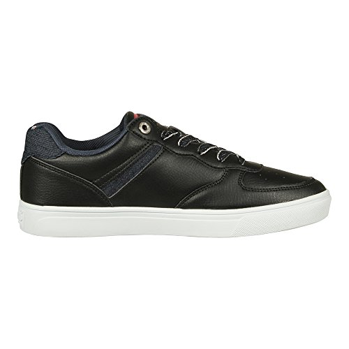 levis shoes - levis jeffrey Noir