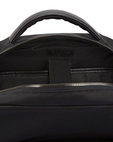 Rucksäcke Reisekoffer & -taschen UnabhäNgig Zwei Mademoiselle.m Rucksack Rucksack Laptoptasche Tasche Noir Schwarz Neu