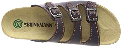 Dr. Brinkmann 505111 505111, Chaussures mixte enfant Bleu - Bleu