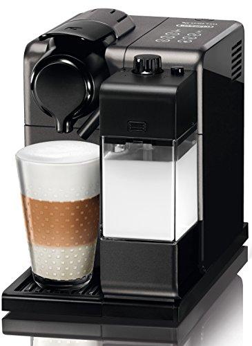 Nespresso DeLonghi Lattissima Touch EN550T