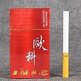 yunnan puerh thé cigarettes pas de tabac pas de poids de nicotine thé Pu'er thé vert thé Puer thé chinois thé Pu er thé cru aliments sains thé Pu-erh thé Pu erh poids net 30g (0,066LB)