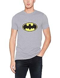 Batman Men's Logo T-Shirt