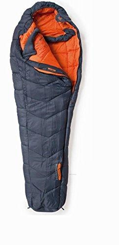 HIMALAYA Expeditionsschlafsack Mumienschlafsack geprüft für Extremwerte bis -30 Grad -