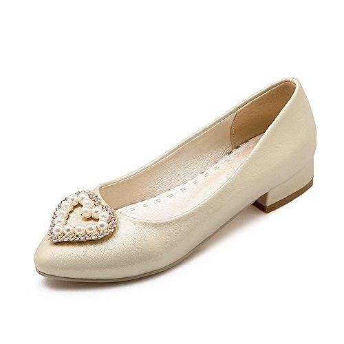 Coréens chef light chaussures femme au printemps et en été/Chaussures de l'étudiant/Coupe-bas chaussures/les filles douces princesse chaussures B
