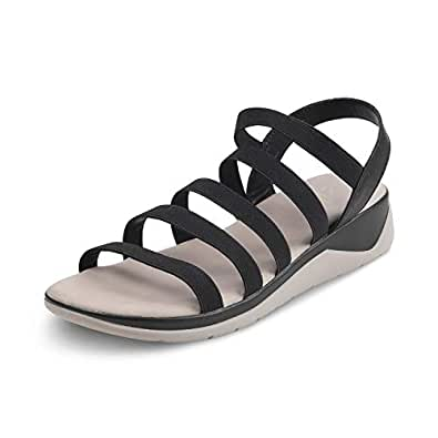 tresmode Women Casual Fashion Sandals | Footwear for Girls