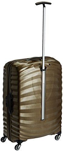 Samsonite - Lite-Shock - Spinner 55/20, 55 cm, 36 L, Sand (Braun) - 3