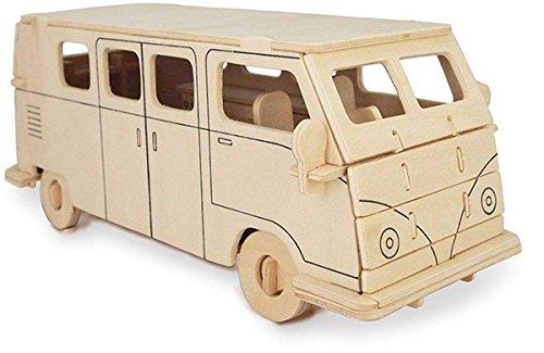 Quay Wohnmobil Holzkonstruktion Kit FSC