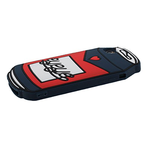 """iPhone 7 (4.7"""") Coque, [téléphone,TPU durable et flexible telephone ] couverture étui pour iPhone 7, iPhone 7 (4.7"""") Case, anti-chocs, des empreintes digitales, les égratignures color 2"""