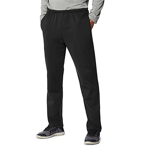 Hanes Mens Sport Performance Sweatpants With Pockets
