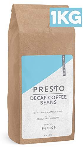 affee ganze Bohnen-Kaffeebohnen - Gut fu Presto