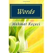 Words: Kelimeler: Volume 3 (Series of Symmetry)