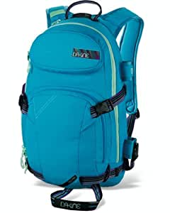 Dakine Rucksack Girls Heli Pro, azure, One size, 1 liters, 8200110