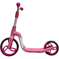 Amazon.es: patinete rosa - Patinetes clásicos / Patinetes ...