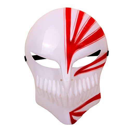 legalcoser Anime Naruto ANBU Ninja Maske Coole Partei Cosplay Kostüm Zubehör (Coole Anime Kostüme)