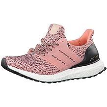 adidas ultra boost mujer rosa