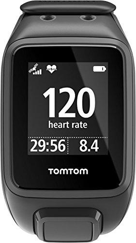 Zoom IMG-2 tomtom spark orologio cardio gps