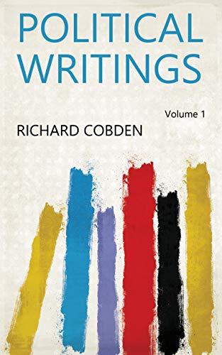 Political Writings Volume 1 (English Edition)