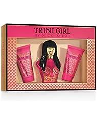 NICKI MINAJ Trini Girl Coffret Eau de Parfum 50 ml