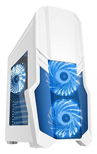 Boîtier PC gamer