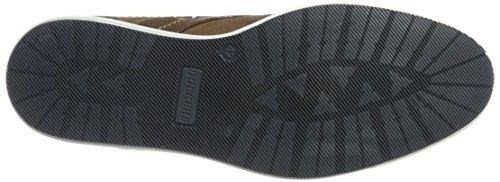 Dockers by Gerli 39jn001-200420, Sneakers Basses Homme Gris (Stone)