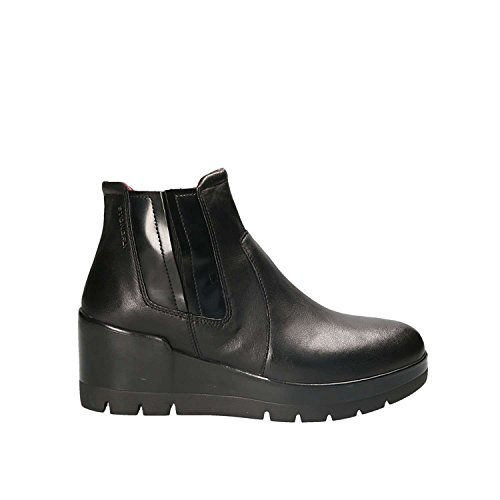 Bottines - Boots, couleur Noir , marque STONEFLY, modèle Bottines - Boots STONEFLY FROZEN 11 Noir