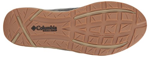 Columbia Mens Sunvent II Athletic Sandal Shark, Palm