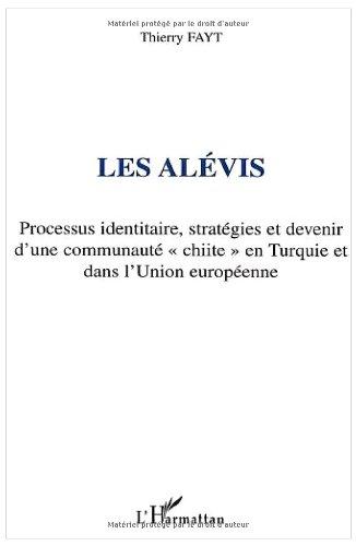 Les Alevis : Processus identitaire, stratégies et devenir d'une communauté