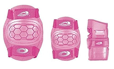Boys Girls Childs Osprey Skate Cycle Knee, Elbow, Wrist Protection