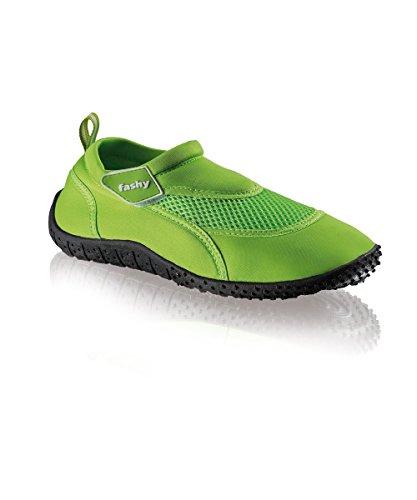 fashy, Zoccoli donna Verde (verde)
