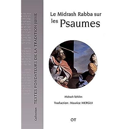 Le Midrash sur les Psaumes (tome 4)