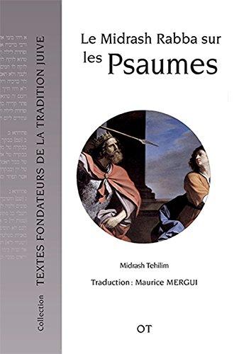 Le Midrash sur les Psaumes (tome 2)