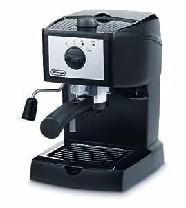 delonghi ec152 pump espresso coffee machine kitchen home. Black Bedroom Furniture Sets. Home Design Ideas