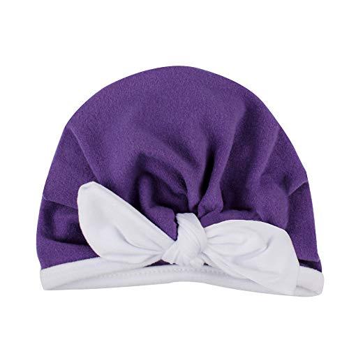 Baby Hut, Quaan Süß Neugeborenes Kleinkind Kinder Baby Junge Mädchen Turban Baumwolle Mütze Hut...