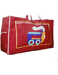 Hansika Collection Engine Bag/Blanket Bag