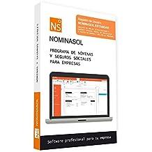 Registro de Usuario NominaSOL Estándar - 1 año de soporte técnico y actualizaciones
