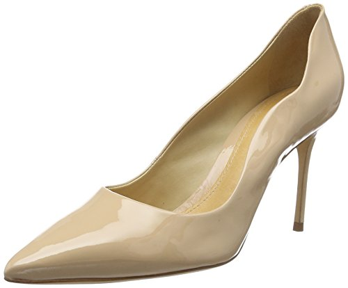 Schutz Damen Sinuos Pumps, Beige (Tanino (New Cream)), 38 EU