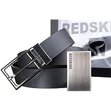 Redskins ceinture coffret class noir 48d0d85fb92