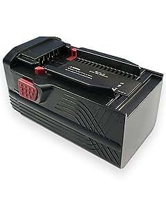 Batterie Li-Ion pour Hilti TE6A / TE7A ( remplace B36 / B36V ) - 3000 mAh / 36V